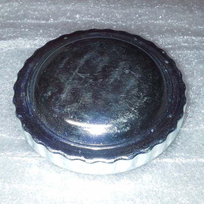 (02 models) Oil Filler Cap - Original Metal Type