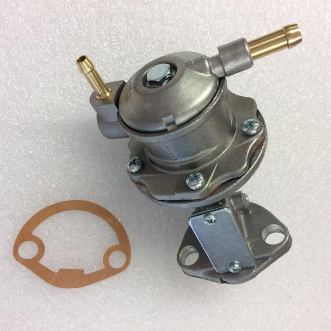 (02 models) Fuel Pump 2002 >8/73   (P)