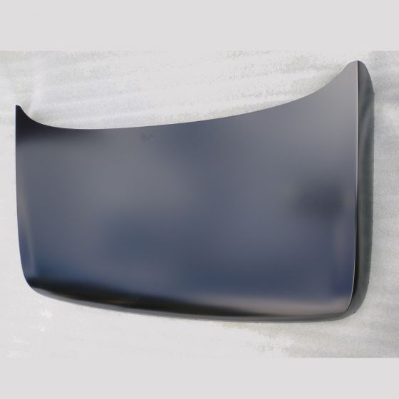 Boot Lid with waist trim holes (P)