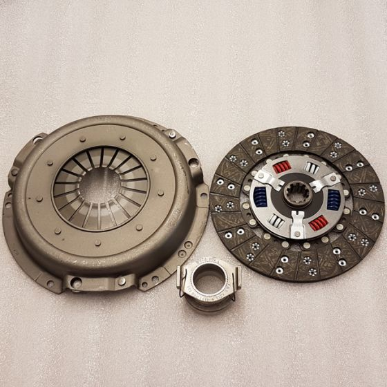 (02 models) Clutch Kit Complete 228mm Reconditioned (surcharge - see full description)