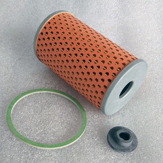 (02 models) Oil Filter Paper Element Kit OE