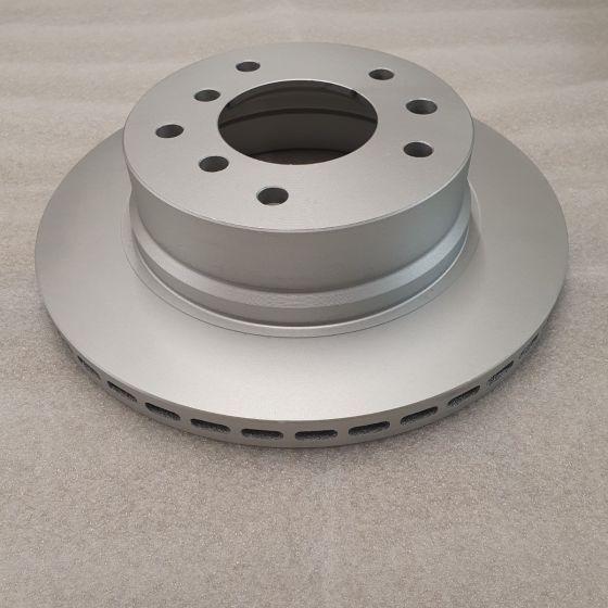 (E9 2.5CS-3.0CSL) Brake Disc Rear3.0CS, 3.0CSi and 3.0CSL