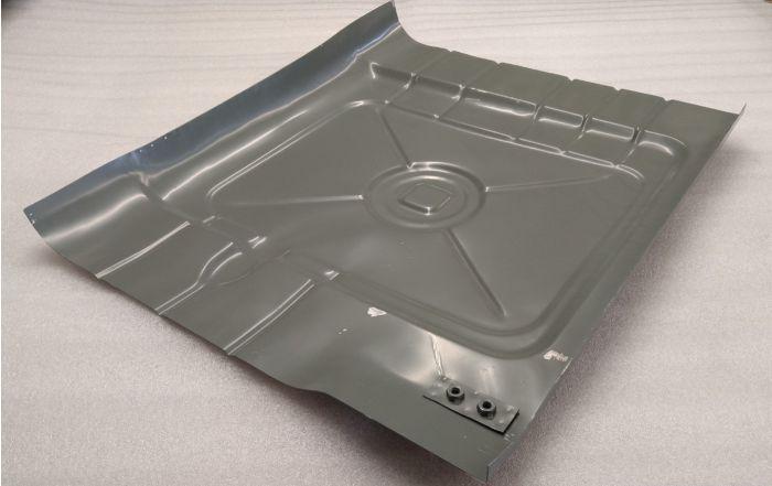 (E9 2.5CS-3.0CSL) Rear Floor Repair Panel  RH