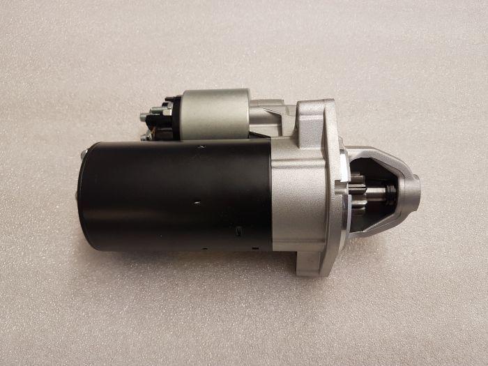 (02 Models) Starter Motor 2002 Carburettor models.