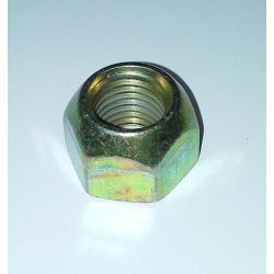 (02 models) Wheel Nut for Early Steel Wheel BMW