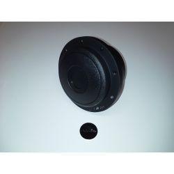 (02 models) Moto-Lita Black Boss & Horn Control Kit