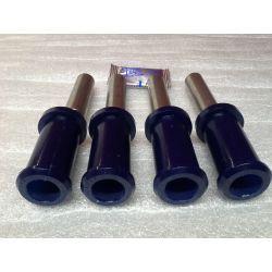 (02 models) SuperFlex Poly Trailing arm bush (SET)