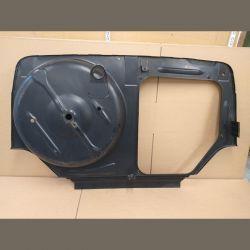 (02 models) 1502- 2002tii Boot Floor Panel Saloon & Cab  BMW NOS 41121838992
