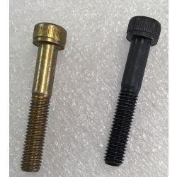 (02 models) Caliper bolt between halves 2002 69>(4 required per caliper)