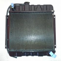 (02 models) Radiator 1502-2002tii Higher Cooling Rate (P)