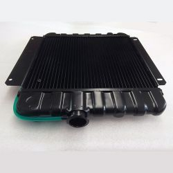 (02 models) Radiator 1502-2002tii Recon Exch (J)