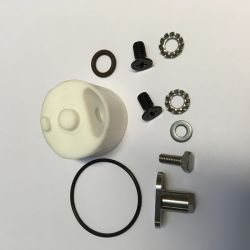 (02 models) Heater Valve Rebuild Kit