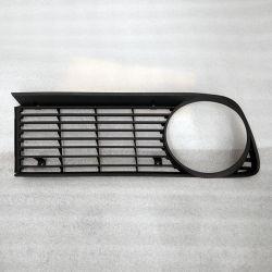 (02 models) Side Grille Black Plastic 73> LH (P)