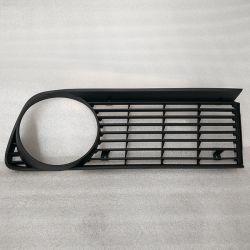 (02 models) Side Grille Black Plastic 73> RH (P)