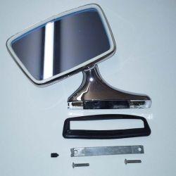 (E3 2500 to 3.3Li) Door Mirror Early Type LH BMW