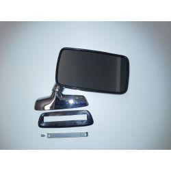 (E3 2500-3.3Li) Door Mirror Late Large Type RH