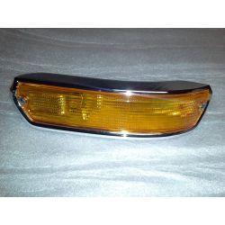 (02 models) Indicator Lamp Front UK Type  BMW RH