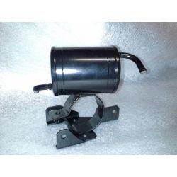 (E9 2.5CS-3.0CSL) 3.0CSi and 3.0CSL Fuel Pump Expansion Tank and Bracket