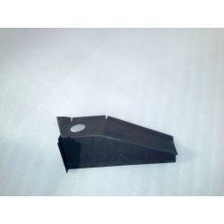 (E9 2.5CS-3.0CSL) Rear Subframe Mount Repair Panel (J)  RH