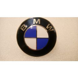 (E9 2.5CS-3.0CSL) Rear Wing BMW Roundel Badge