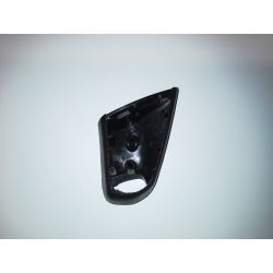 (E9 2.5CS-3.0CSL) Door Pull Front Upper Part Black  RH