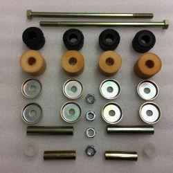 (E9 2.5CS-3.0CSL) CS Rear anti-roll bar side link kit