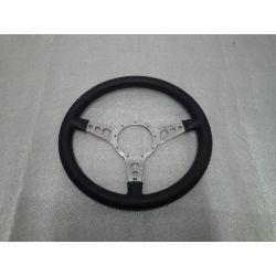 (E9 2.5CS-3.0CSL) Moto-Lita Leather Rim 14Steering Wheel