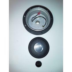 (E9 2.5CS-3.0CSL) Moto-Lita Black Boss & Horn Control Kit