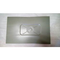 (E9 2.5CS-3.0CSL) Front Floor Panel Repair Section LH or RH