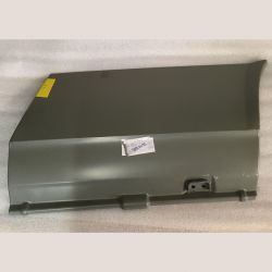 (E9 2.5CS-3.0CSL) Rear Sill End Repair Panel LH (P)
