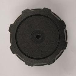 (E21) BBS Motorsport Centre Cap Black Plastic