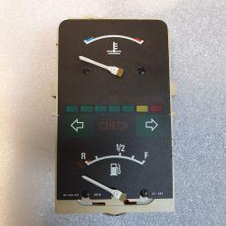 (E28 and E24) Fuel and Temperature Gauge PCB