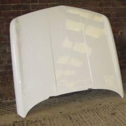 (1500-2000Tilux) NK 2000 Bonnet GRP - Single skin  (J)